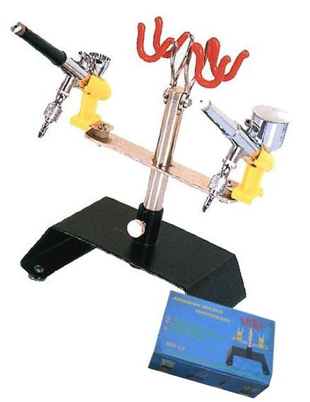 Подставка для аэрографа  FENGDA BD-16 - Интернет-магазин AUTOSKLAD – краски, автоэмали, герметики, лаки, наборы инструментов, компрессоры в Днепре
