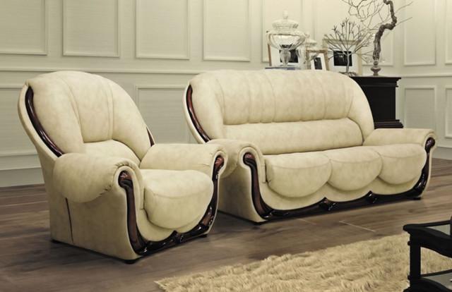 Мебель мягкая (Комплект мягкой мебели Престиж интерьер)