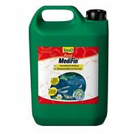 TetraPond MediFin 3л (лекарственный препарат для рыб)