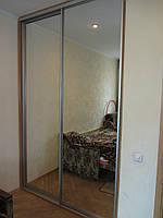 Гардеробные комнаты на заказ S-104