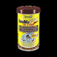 Tetra Min Pro XL Crisps Основной корм в виде крупных чипсов для всех видов декоративных рыб