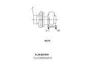 Каталог  навесного оборудования двигателя C6121