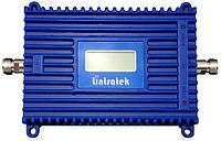 Усилитель мобильной связи, Репитер LINTRATEK KW20L-WCDMA 3G 2100MHz 70dB с АРУ