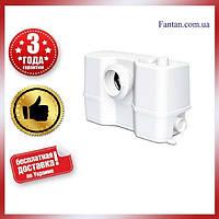 Фекальная Канализационная установка ( сололифт ) Для дома, VOLKS pumpe WC3.