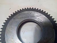 Долбяк дисковый М 1 ,75  z58 d20 град  P6М5 дел. диаметр100, фото 1