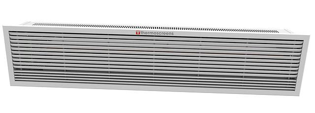 Воздушная тепловая завеса Thermoscreens C1000ER EE NT