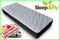 Матрас ортопедический Эпсилон (Epsilon) серии Sleep&Fly Organic