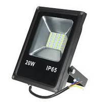 LED прожектор светодиодный 20W