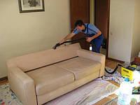 Чистка дивана Запорожье