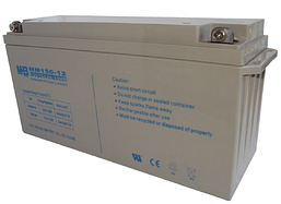 Акумуляторна батарея MHB MNG 150-12 (GEL)