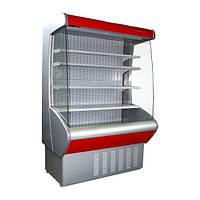 ВХСд-1,3 Горка холодильная Carboma