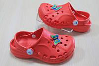 Детские кроксы crocs от 56 грн. за пару улучшают пляжное настроение.