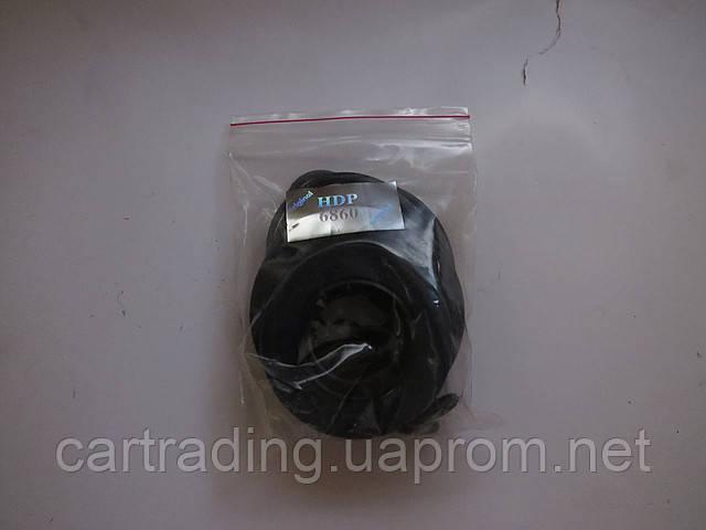 Ремкомплект ГДП6860 (РТИ)