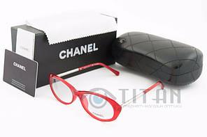 Модная оправа для очков Chanel 3217 С1207