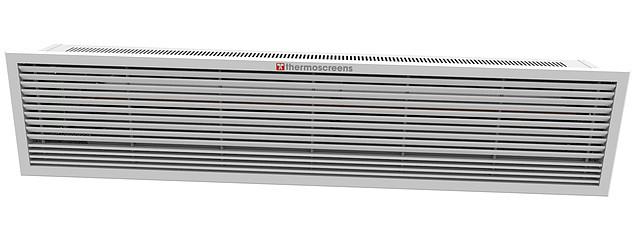 Воздушная тепловая завеса Thermoscreens C2000ER EE NT