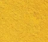 Пигмент желтый Bayferrox 920 (Германия)