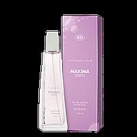 Женский парфюм Maxima Aero от Christopher Dark