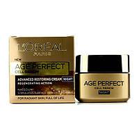 Крем L`Oreal Age Perfect  Ночь, 50 мл