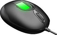 Биометрическая компьютерная USB-мышь по отпечатку пальца Gate GM-518