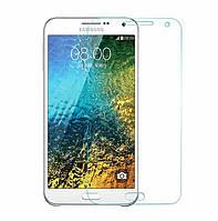 Стекло защитное Samsung E7/E700