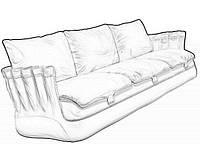 Мягкая мебель под заказ: воплоти мечту в реальность