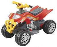 Электромобиль квадроцикл Рокет 12V