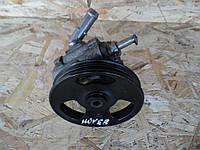 Насос ГУР GREAT WALL HOVER H5 2.4i, 3407100B-K00