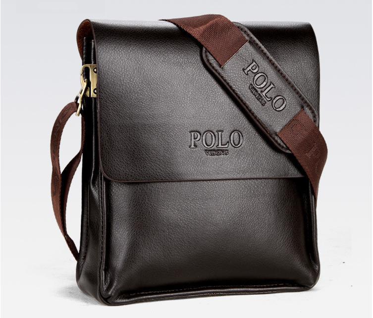 d0eace45eea4 Сумка через плечо. Мужская сумка Поло. Мужские сумки недорого. Мужские  кожаные сумки.
