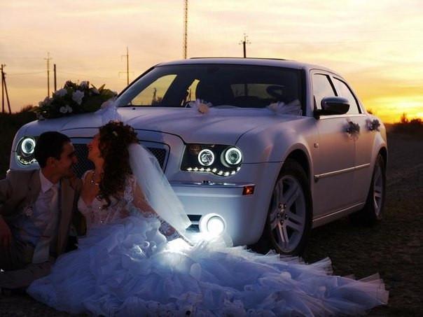 Прокат  Chrysler 300С
