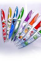 Нож металлический с покрытием