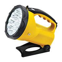 "Перезаряжаемый LED фонарик ""CAFU-1"" 1.9W 95Lm"