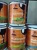 Масло для террас Deck&Teak Oil Банкирай Тёмный  0,75л