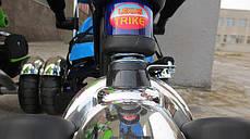 Детский трехколесный велосипед Lexus Trike KR01, фото 3