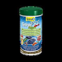 Tetra Pro Algae Высококачественный корм для любых видов тропических рыб - дополнительная защита организма