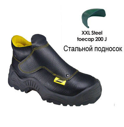 Ботинки ESAB Ankle Boot