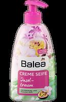Жидкое крем - мыло Balea INSELTRAUM 500ml
