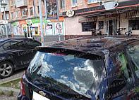 Спойлер на Шевроле Авео хэтчбек (задний спойлер Chevrolet Aveo 5D)