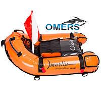 Буй кораблик Marlin Oasis для подводной охоты