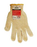 Перчатки трикотажные Doloni для защиты рук (Арт. 554) размер 10 - 1 пара.