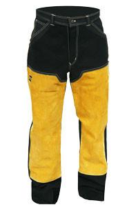 Кожаные брюки ESAB Proban Welding Trousers для сварщика