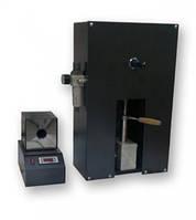 Оборудование для термоинжекции (изготовление гибких протезов)  с пневматическим прессом