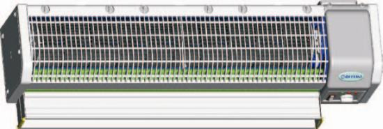 Тепловые завесы Olefini Mini 700