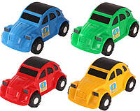 """Детская машина """"Авто-жучок"""" 39011 Wader"""