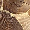 Конопатка сруба, деревянного дома