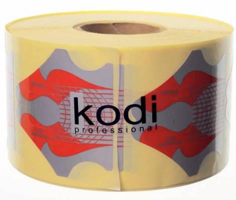 Форма для наращивания Kodi универсальные 1000шт