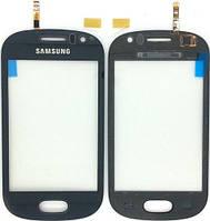 Сенсор (тач скрин) SAMSUNG Galaxy Fame (S6810, S6812)