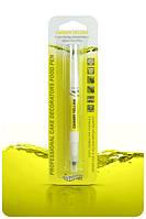 Фломастер двусторонний Rainbow Dust - Canary Yellow - Ярко -жёлтый