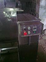 Модернизация фаршемешалки  Л5-ФМ2-У-335
