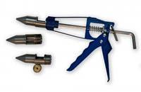 Пистолет для изготовления кламмеров из Acetal