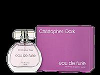 Женские ароматы Eau de Furie от Christopher Dark